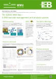 Poster on the GBOL 5 web app presented at the 6th MGSE Symposium